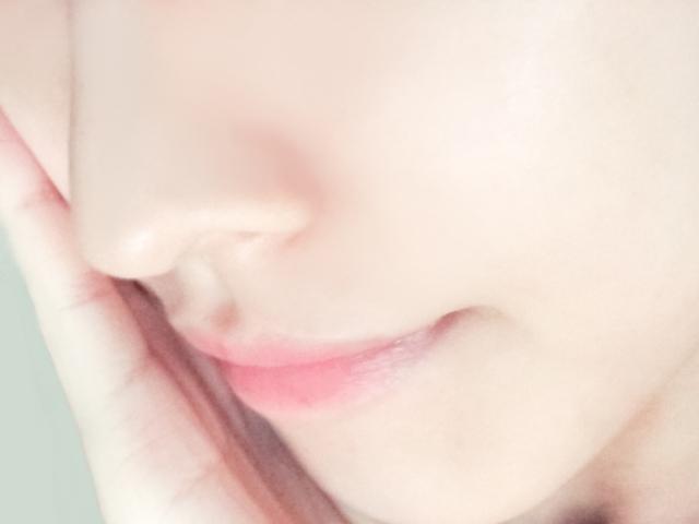理想的な唇