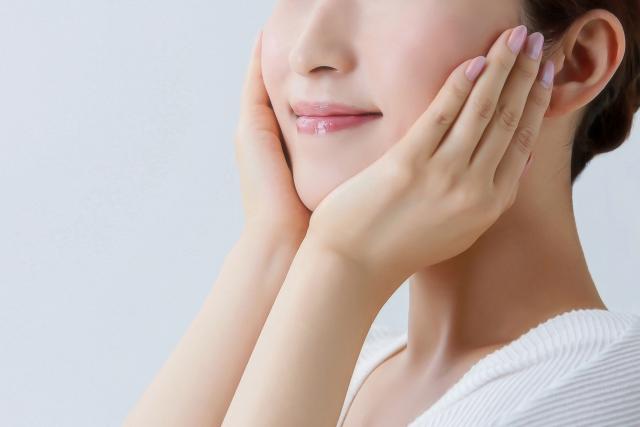 肌トラブルの改善